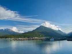 Skagway (Alaska, USA)
