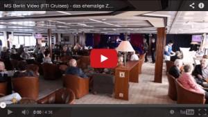 Video: MS Berlin von FTI Cruises