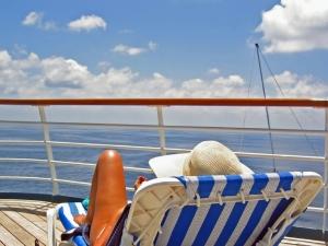 Kreuzfahrten im Sommer