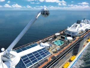 Royal Caribbean_Quantum of the Seas