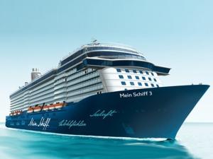 TUI Cruises_Mein Schiff 3