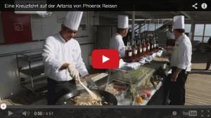 Video: Artania von Phoenix