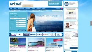 e-hoi Website: Bester Internetauftritt
