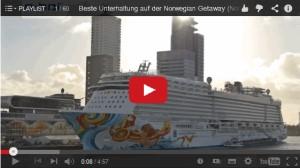 Video: Norwegian Getaway