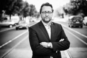 Detlev Schäferjohann, Geschäftsführer der e-Gruppe
