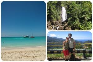 Reisebericht Teil 2: Kreuzfahrt nördliche Karibik