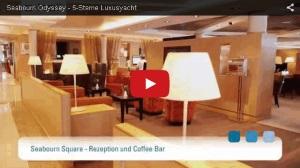 Seabourn Odyssey Video