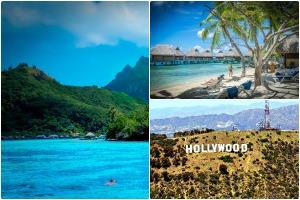 Das Paradies auf Erden – Polynesiens Archipele