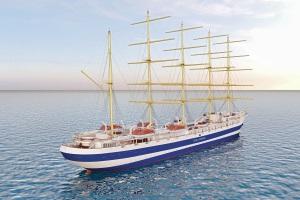 StarClipper_neues Schiff