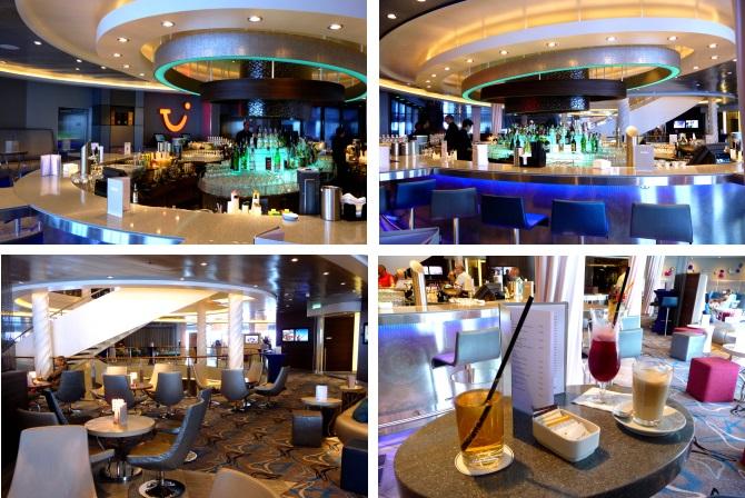 Mein Schiff 3 TUI Bar