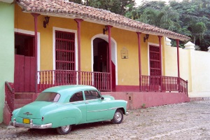 Trenddestination Kuba