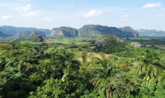 Kuba Natur