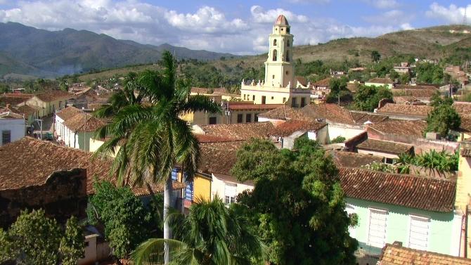 Kuba Weltkulturerbe