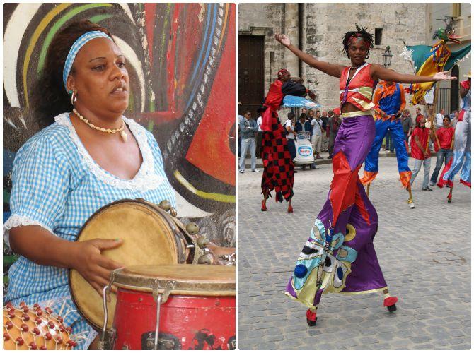 Kuba Musik