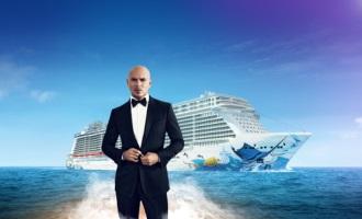 Pitbull Norwegian Escape