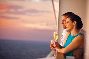 Norwegian Cruise Line - Luxuriöser Urlaub