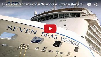 Seven Seas Voyager per Video entdecken