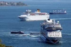 Die Kreuzfahrtbranche wächst rasant