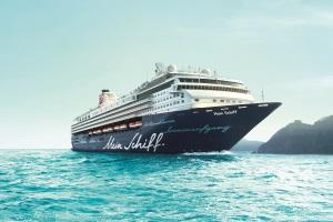 Full Metal Cruise 5 rockt 2017 auf der Mein Schiff 2