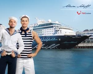 TUI Rainbow Cruise eigenes für LGBT-Community
