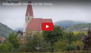 Donaukreuzfahrt durch Wachau