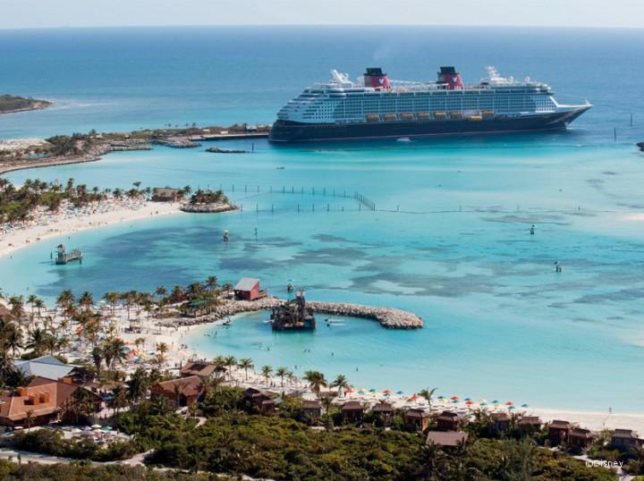 Disney Disney Dream - Cruisers Choice Award
