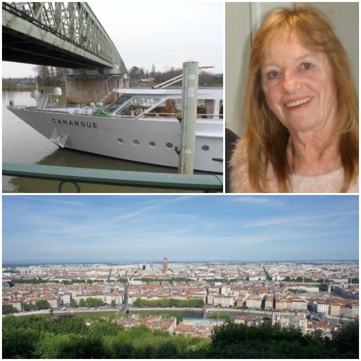 Reisebericht Gaby auf MS Camargue