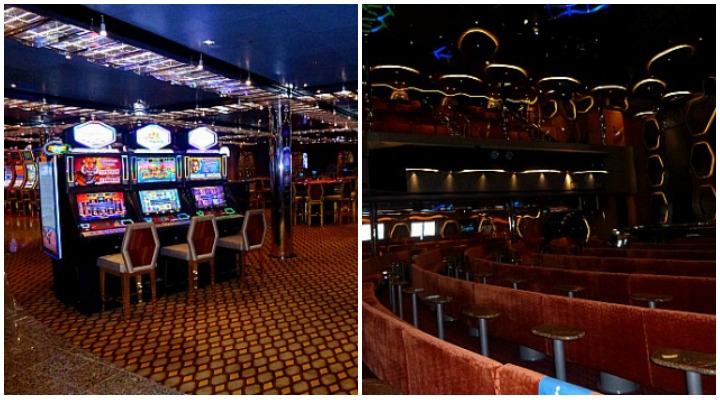 Casino und Theater