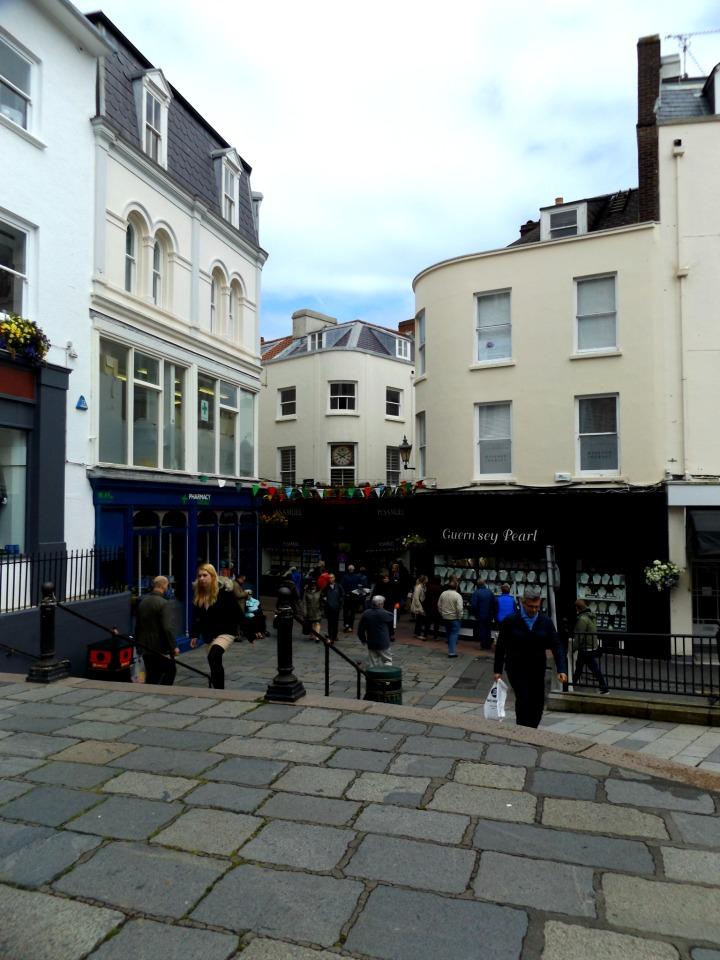 Guernsey St.Peter Port