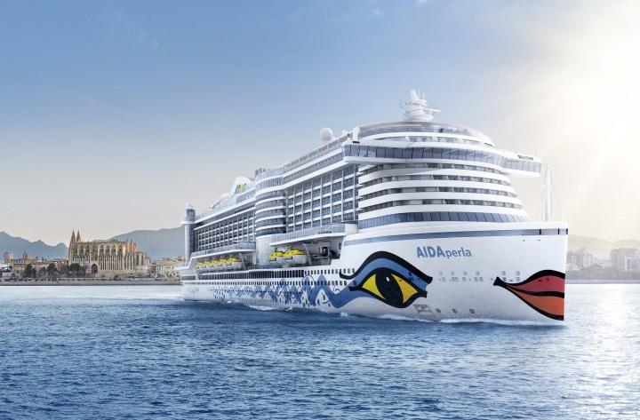 AIDA Cruises - AIDAperla