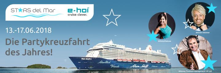 Stars del Mar - e-hoi
