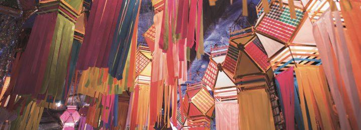 Glanzvolle Emirate & Indiens farbenfrohe Vielfalt – Celebrity Constellation