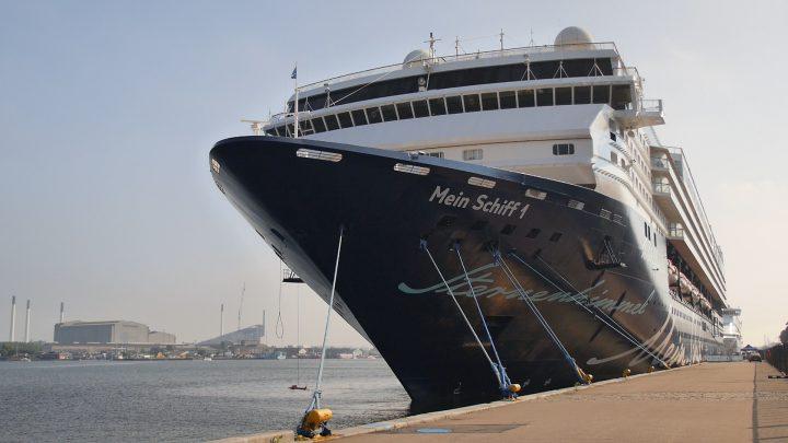Mein Schiff 1 – Stars del Mar 2016