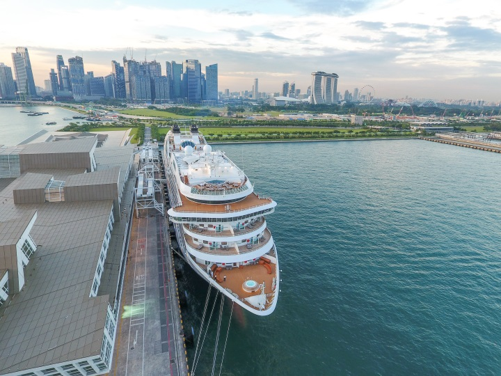 Landgang in Singapur - alle Geheimtipps für einen perfekten Tag