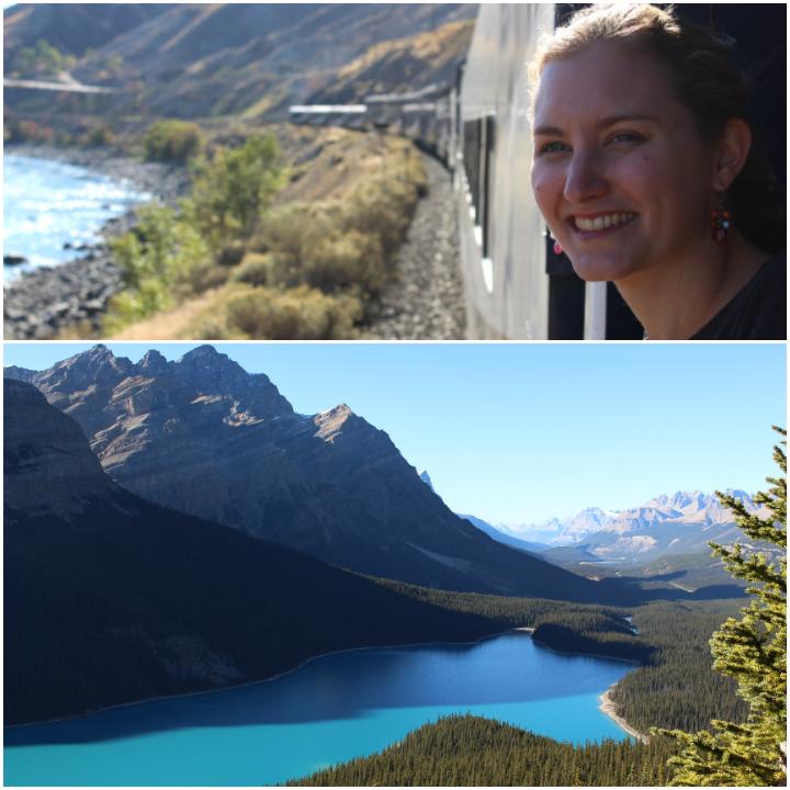 Reisebericht Kanada mit dem Rocky Mountaineer
