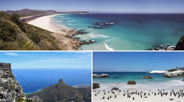 Kapstadt - Zwischen Faszination & Abenteuer