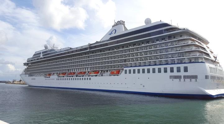 Reisebericht Marina
